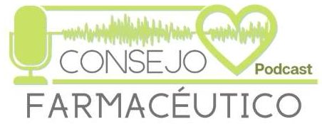 Logo del podcast Farmacéuticos Digitales